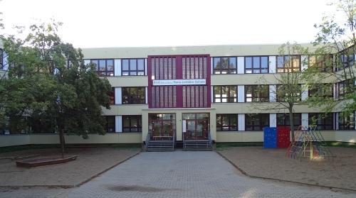 Schule_Frontansicht_2009